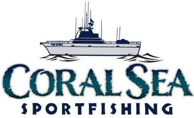 Coral Sea Sportfishing