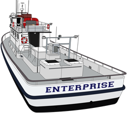 Enterprise Sportfishing